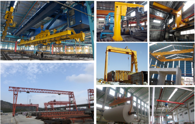 Китай Hangzhou Nante Machinery Co.,Ltd. Профиль компании 2