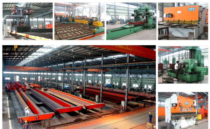 Китай Hangzhou Nante Machinery Co.,Ltd. Профиль компании 0