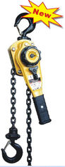 Quick Targeting HSH –A816 Lever Block Manual Chain Hoist With Unique Overload Protection